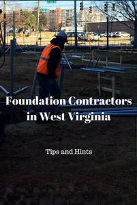 Finding A Foundation Contractor