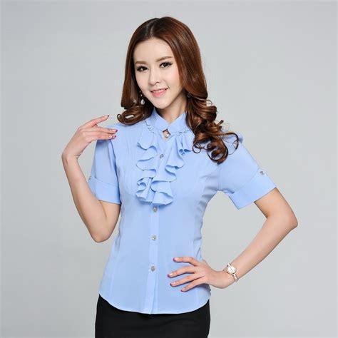 light blue blouse womens womens light blue blouse fashion ql