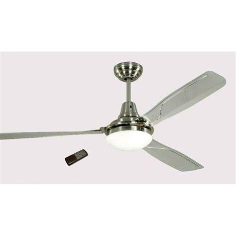 ventilateur de plafond pour chambre ventilateur de plafond amélia gris 60 w leroy merlin
