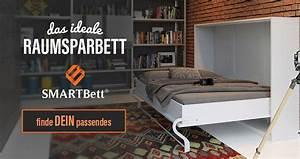 Bs Möbel Schrankbett : schrankbett smartbett raumsparbett in hoher qualit t bs m bel youtube ~ Indierocktalk.com Haus und Dekorationen