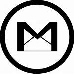 Gmail Icon Svg Onlinewebfonts Clipground