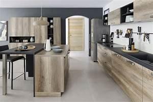 Modele De Cuisine Cuisinella : cuisine equipee but ~ Premium-room.com Idées de Décoration