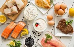 My Top 10 High Protein Foods - Melissa Mitri Protein Diet