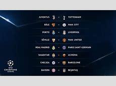 Real Madrid PSG et Chelsea FC Barcelone