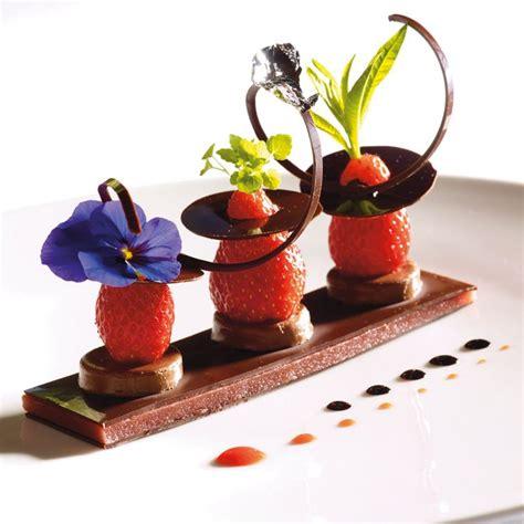 recette cuisine gastronomique 1000 ideas about dessert gastronomique on