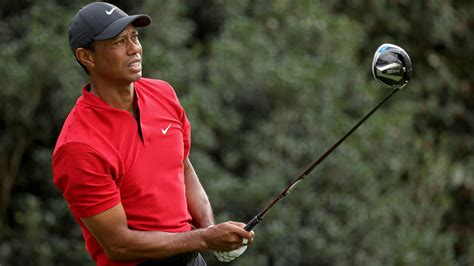 Tiger Woods' 10 was a disaster, but his response was more ...