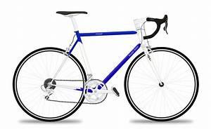 Clipart - Road Bike