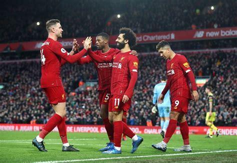 BBC Premier League awards: Jordan Henderson, Liverpool win big