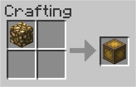 minecraft glowstone l crafting 1 3 1 ssp smp glowstone l v1 0 minecraft mods