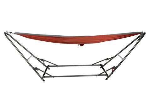 Collapsible Hammock Stand by Ozark Trail Hammock Stand Hammock Not Included Walmart