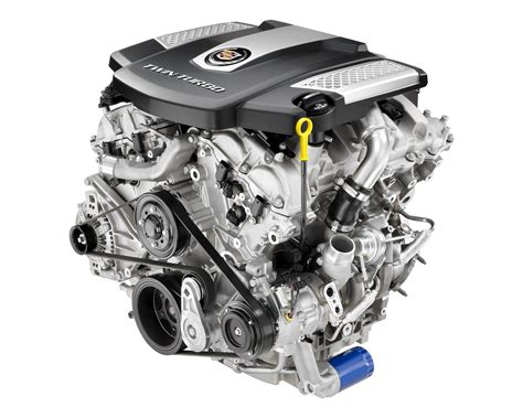 Cadillac Engine by Brief Analysis The Gm 3 0l Turbo Engine On The