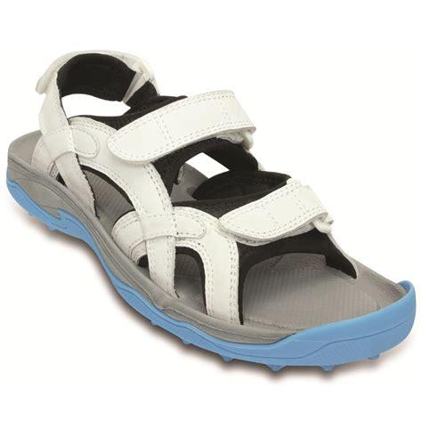 Crocs Golf Sandals Women
