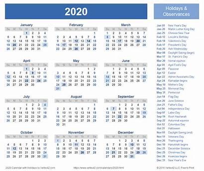 Calendar Calendars Holidays Pdf Templates Yearly Vertex42
