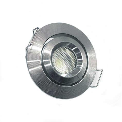 mini spot led encastrable 3w 230v
