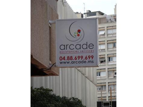 siege social marseille aide et assistance à domicile siège social d 39 arcade