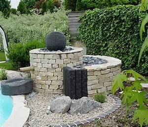 fontaine jardin zen fontaine jardin zen colombes u clic With fontaine de jardin moderne 1 une fontaine de jardin design quelques idees en photos