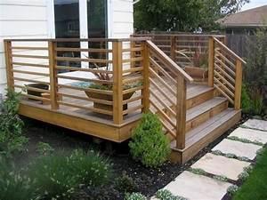 Small, Wooden, Deck, Remodel, Ideas, 126, U2013, Decoredo