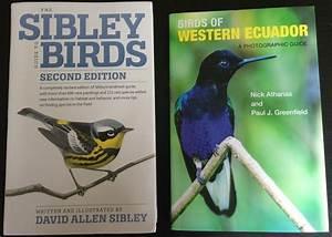 Review  Birds Of Western Ecuador  A Photographic Guide