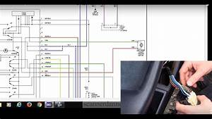 How To Test A Power Window Switch  Motor  1985