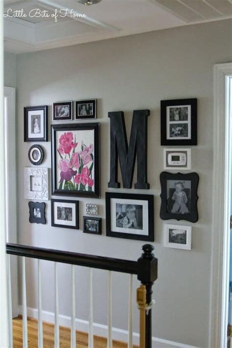 Black White Statement Decor by Black And White Makes A Regal Statement Paint Ideas