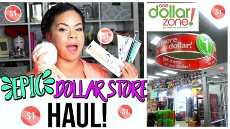 Huge $1 Haul!!! Brand New Local Dollar Store May Be Better