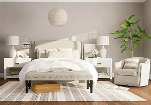 7, All, White, Bedroom, Design, Tips, You, Need, To, Know