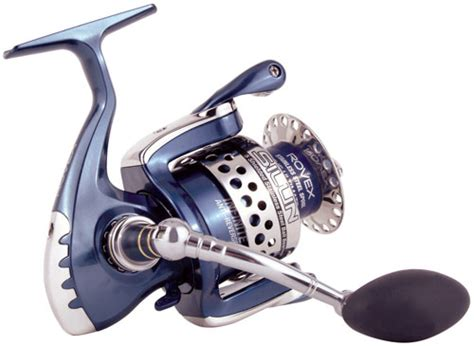 types  fishing reels infobarrel
