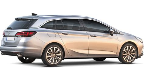 Opel Astra Sport by Listino Opel Astra Sports Tourer Prezzo Scheda Tecnica