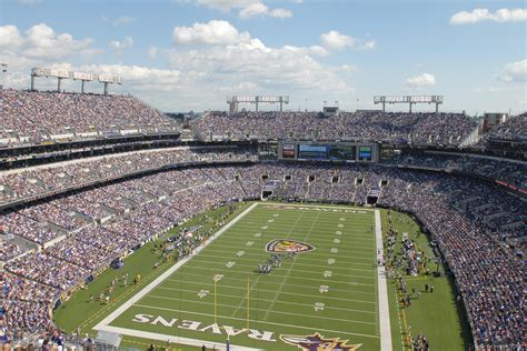 Panther Fan Here Asking About Your New Field.........