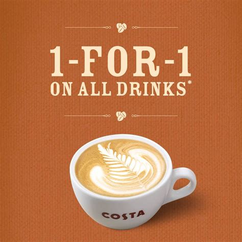 bogo costa coffee singapore      drinks