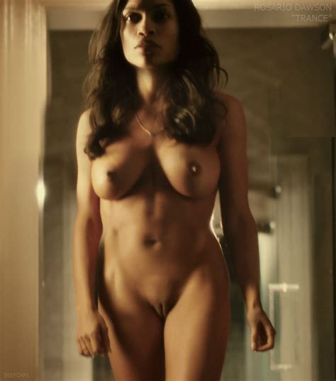 Damn Rosario Dawson Nude Hd Video