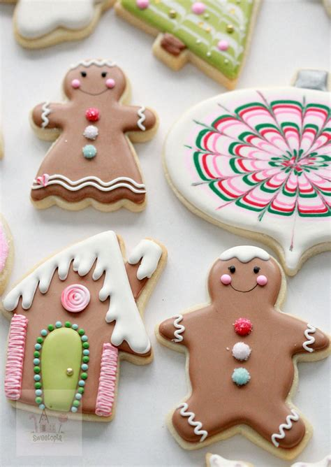 decorate cookies royal icing cookie decorating tips sweetopia