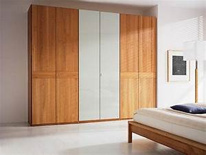 Contemporary Wardrobe Designs For Your Bedroom, Wall