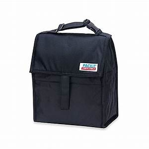 packitr freezable lunch bag bed bath beyond With bed bath and beyond mattress bag