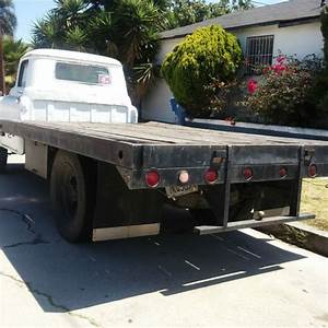 Chevy 4400 Flatbed