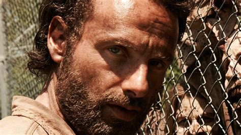 Is Rick Grimes Still Alive In The Walking Dead Comics? Ign
