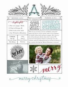 1000 ideas about Christmas Newsletter on Pinterest