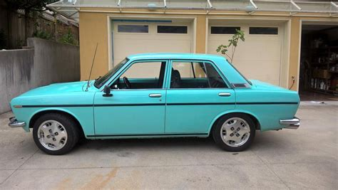 Datsun 510 For Sale by 1968 Datsun 510 For Sale 1849611 Hemmings Motor News