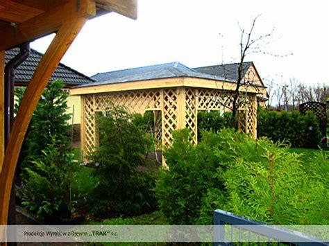 pavillon holz aus polen pavillon aus holz projekte4 002 carports aus polen