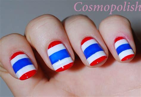 flag  thailand nail art gallery