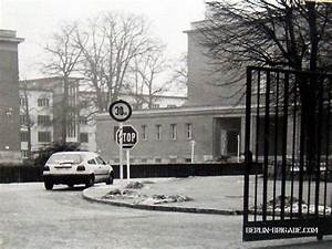 Andrews Barracks In The Past