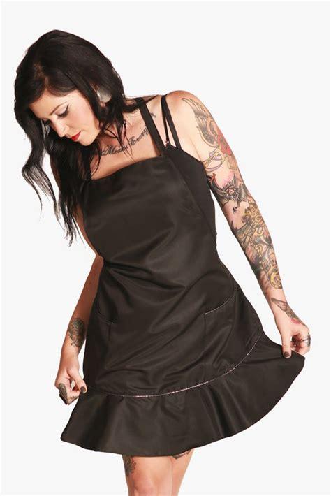 stylist black apron salon aprons capes stylist apron