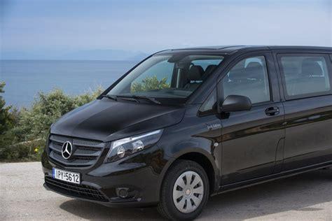 vito tourer edition mercedes vito tourer edition για ξενοδοχεία με