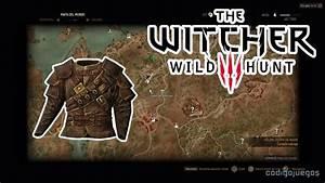 Botas Osunas Mejoradas Witcher 3