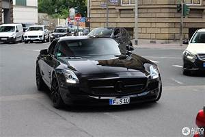 Mercedes Sls Amg 2017 : mercedes benz sls amg gt 7 february 2017 autogespot ~ Maxctalentgroup.com Avis de Voitures
