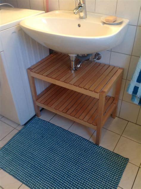 Kleines Bad Hacks by Molger Ikea Hack Badezimmer Inspiration Badezimmer