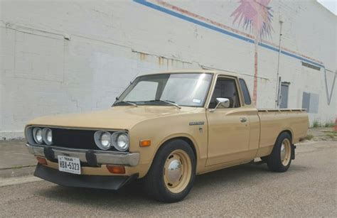 Datsun 620 King Cab by Datsun 620 King Cab For Sale Datsun Other 1978 For Sale