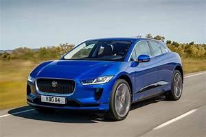 Jaguar I Pace : 2018 jaguar i pace first drive review the i has it motoring research ~ Medecine-chirurgie-esthetiques.com Avis de Voitures