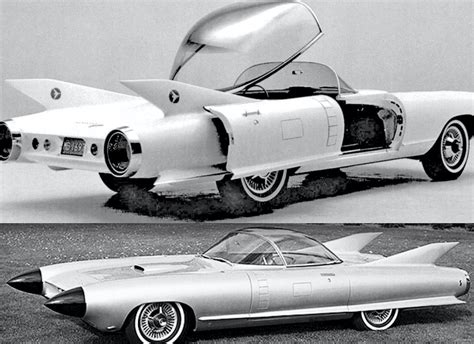 Cadillac Cyclone Latest News Breaking Headlines And Top