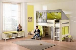 Kinderzimmer Set Mädchen : kinderzimmer ab 3 jahren ~ Whattoseeinmadrid.com Haus und Dekorationen